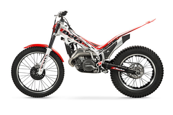 MOTORCYCLE, EVO 2T -250CC-