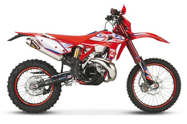 RR 2T 250/300 Racing