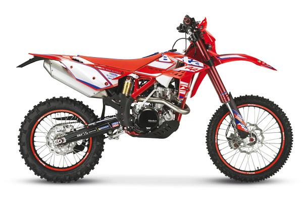 RR 4T 350/430/480 Racing