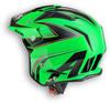 Airoh Helmet Trial Green