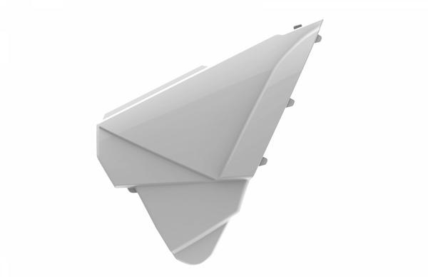 AIRBOX PANELS - WHITE-  RR