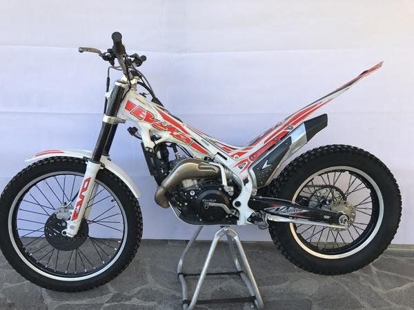 BETA EVO 300 2016