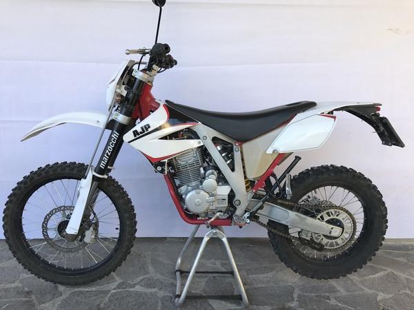 AJP 250 2016