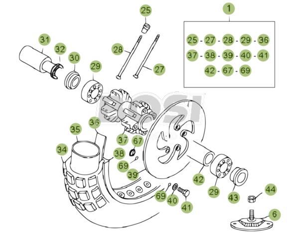 ruota-anteriore