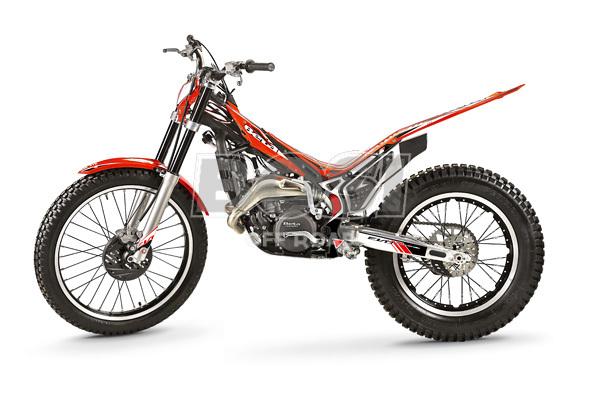 EVO 2T 300CC 2012