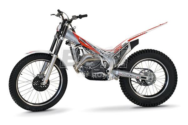 EVO 2T 250CC 2010