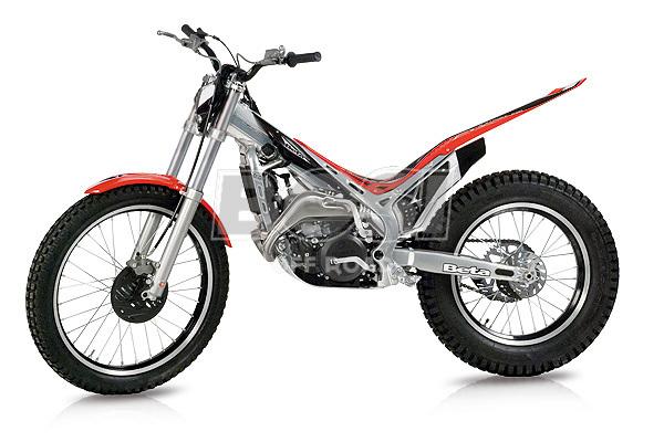 EVO 2T 200CC 2009
