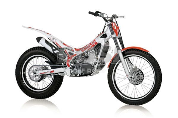 REV 3 270CC -2008-
