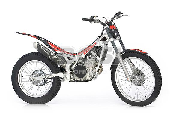 REV 4T 250CC -2007-