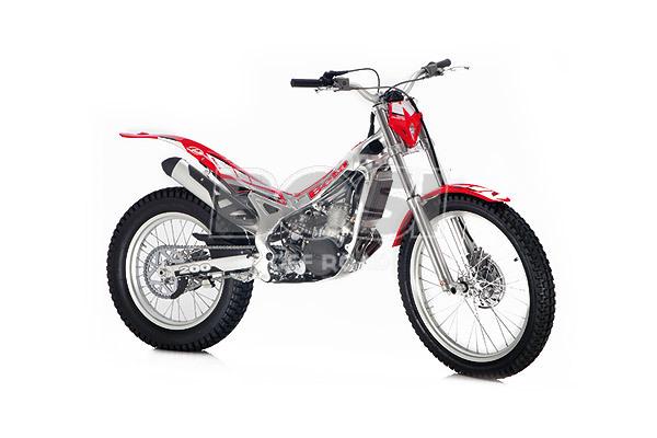 REV 3 200CC -2007-