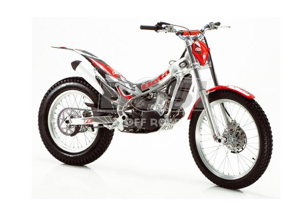 REV 3 125CC -2006-