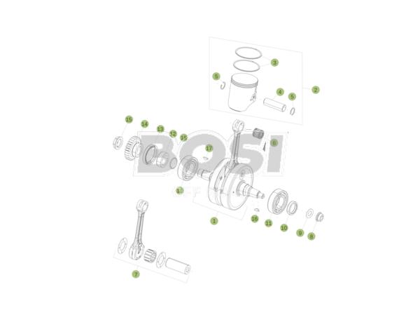 crankshaft-piston-balancer-shaft