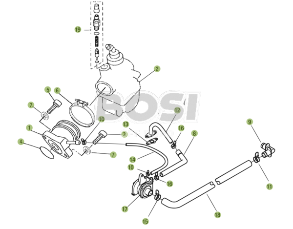 Lucas 5 Wire Motorcycle Alternator Wiring Diagram moreover My New No4 Mk1 topic5523 also Royal Enfield Thunderbird 350 Wiring Diagram additionally Skema Smps Half Bridge Sg3525 furthermore Bsa B50 Wiring Diagram. on royal enfield bullet diagram