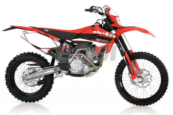 RR 450CC -2008-