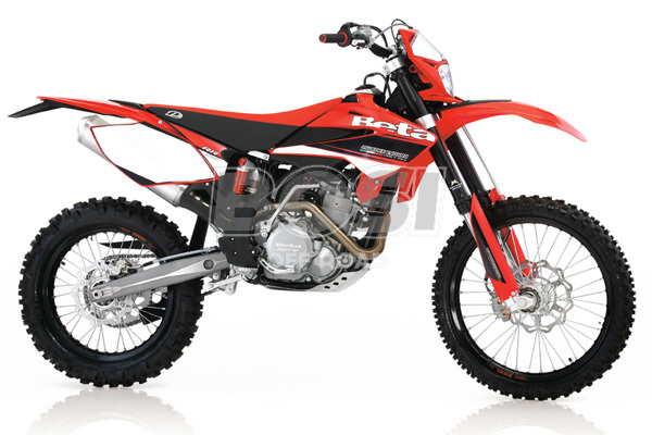 RR 525CC -2008-