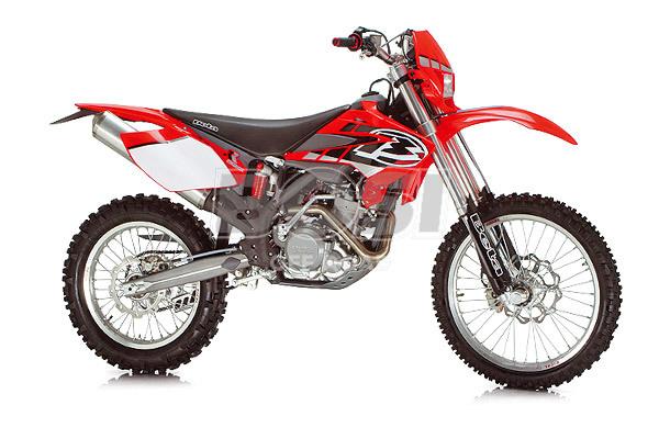 RR 400CC -2006-