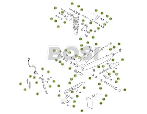 forcellone-sospensione-posteriore