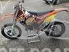 KTM 250 2T 2013 SIX DAYS