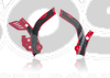 Red ACERBIS Frame Protection