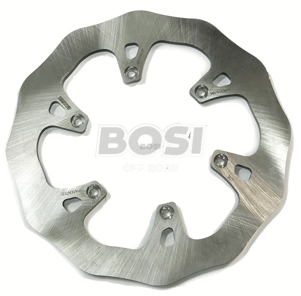 Front Disc RR GOLD SERIES BOSI
