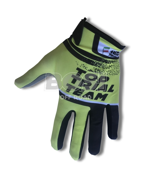 TOP TRIAL TEAM GLOVES 2018