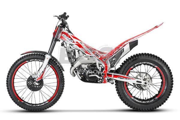 MOTOCICLO TRIAL EVO 2T 300 SS MY19 EU