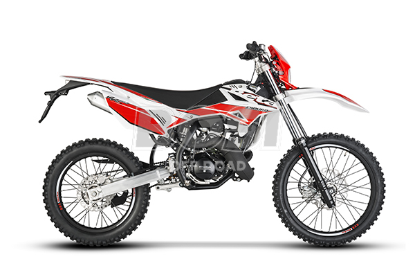 ENDURO MOPED RR 2T 50 SPORT MY18