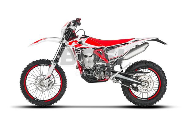 ENDURO BIKE RR 4T 350 MY19 EU