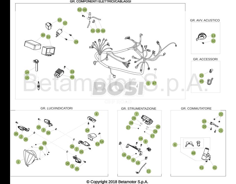Fine Ca18Det Wiring Diagram Basic Electronics Wiring Diagram Wiring Digital Resources Operpmognl