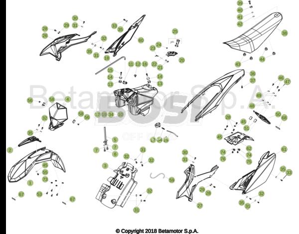 plastic-accessories-seat-tank