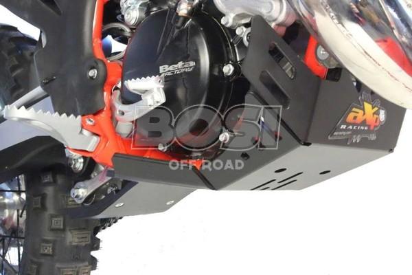 Paramotore Beta 125cc 2018-2019 Nera