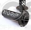 X GRIP BRAAAP GRIPS WHITE