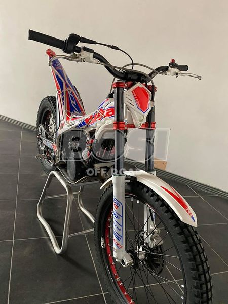 Beta Evo 2015 Factory 125cc