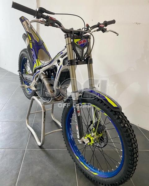 Sherco 2019 Factory 300cc