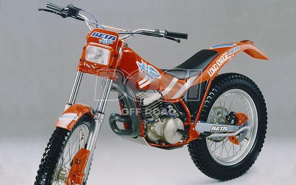 BETA ALP 1990