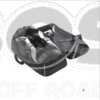 POD ACTIVE KNEE SUPPORT BAG