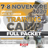 "07-08/11/2020 TRAINING CAMP  ""FULL PACKET"""