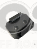 SUPPORTO VISIERA PER ACTION CAM